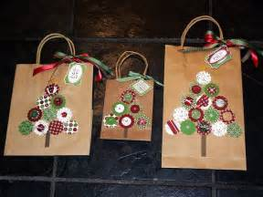 17 best ideas about decorated gift bags on