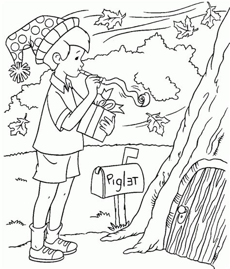 coloring pages of christopher robin christopher robin coloring pages coloring home