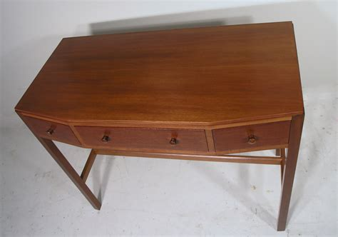 console table mahogany vintage mahogany console table for sale at pamono
