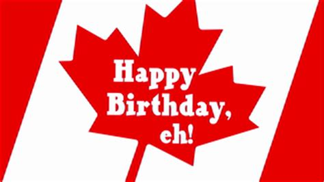 birthday wishes canadian cards ideal  friends  family