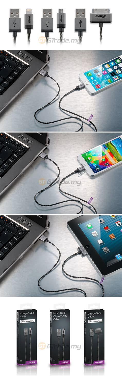 Fleksibel Flexyble Connector Charger Xiaomi Redmi Note 3 cabstone metal sync charger micro usb cable xiaomi redmi