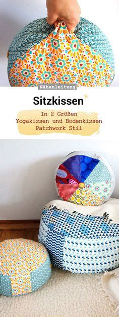 Bastelideen Für Kinderzimmer 2687 by Die Besten 25 Sitzkissen Ideen Auf Bench