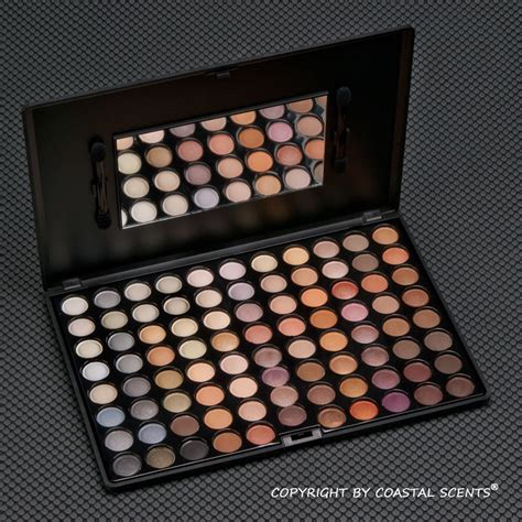 88 Original Palette Coastal coastal scents 88 warm palette beautysynergy