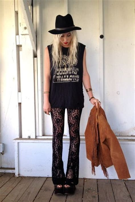 36 best ls women bohemian rock roll images on pinterest my style boho hippie and hippie boho