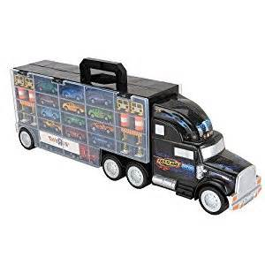 Wheels Car Carrier Truck Toys R Us Fast Truck Carry With Bonus Vehicles