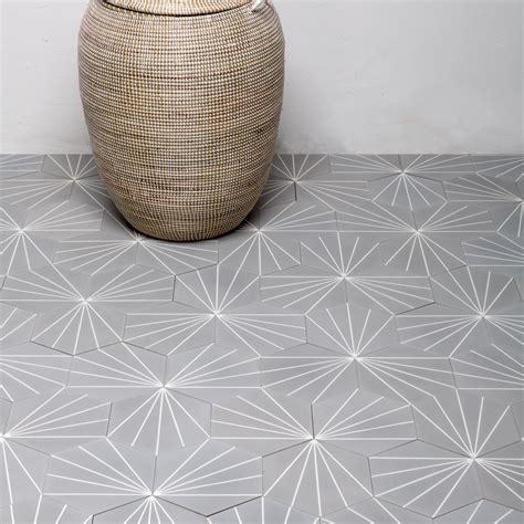 Kitchen Design Triangle by Marrakech Design Claesson Koivisto Dandelion Encaustic