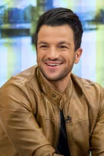 Peter andre and emily latest peter andre gets candid on