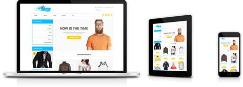 template mobile shopping cart template website design service time merchant web design features 3dcart