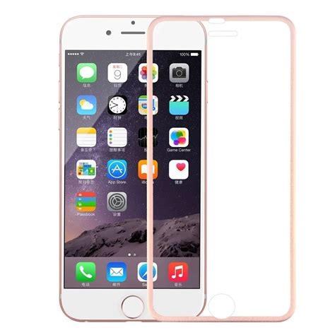 Tempered Glass 3d Curve Iphone 7 Plus 3d curved cover tempered glass screen protector for apple iphone 7 plus ebay