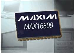 maxim integrated products nasdaq integrated multichannel led drivers to offer high