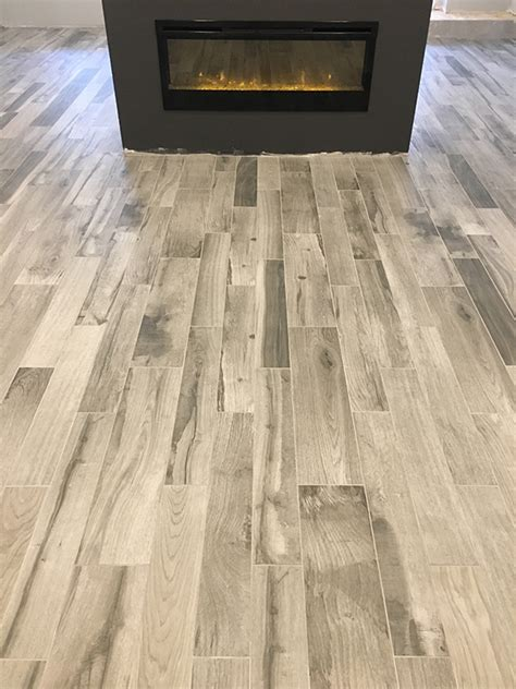 Italian Wood Flooring by Project Showcase Coco Tile Flooring Contractor Inc