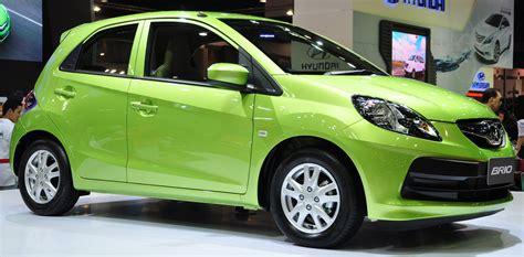 honda brio diesel launch date man sadat honda brio cars