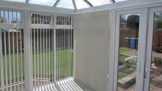 Vertical Window Blinds Uk - vertical blinds wand operation only