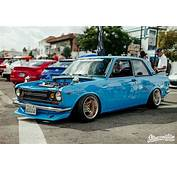 Modified Datsun 510 3  Tuning