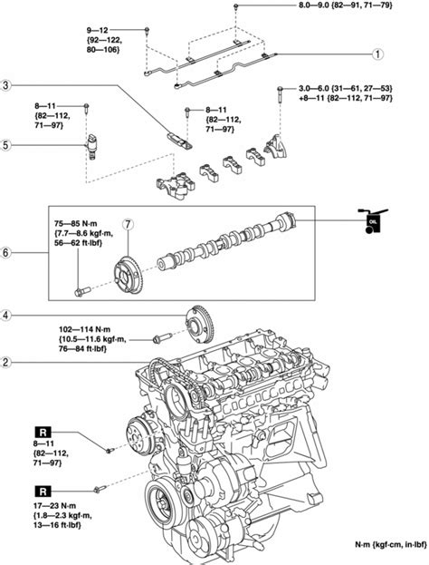 mazda cx  service repair manual electric variable