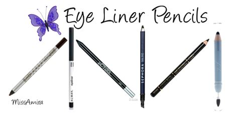 Eyeliner Almira miss amira s let s talk about eyeliners