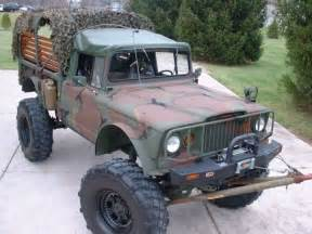 72 best images about Jeep Kaiser M715/M725 on Pinterest
