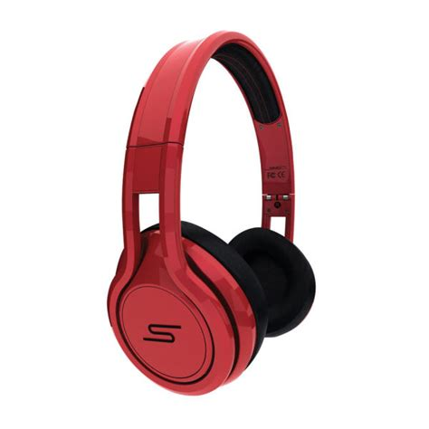 Earphone Sms By 50cents Wired In Ear H Diskon sms audio by 50 cent wired headphones includes passive noise cancellation