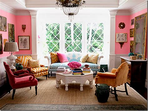 Dining Room Turned Into Living Room Cote De Veranda S The House Of