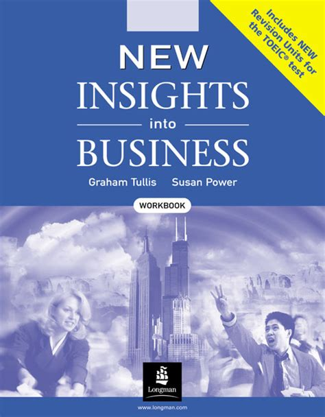insights into scripture books new insights into business workbook intermediate by