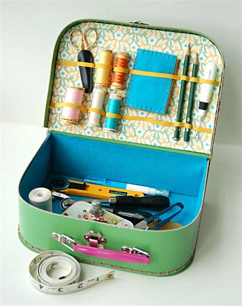 pattern sewing kit sewing kits 30 ideas every sewing hobbyist will love