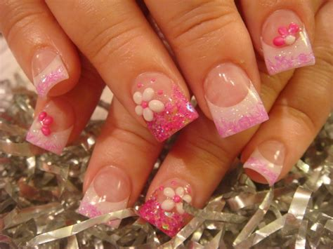 Fingernail Designs by Acrylic Nail Designs Pccala