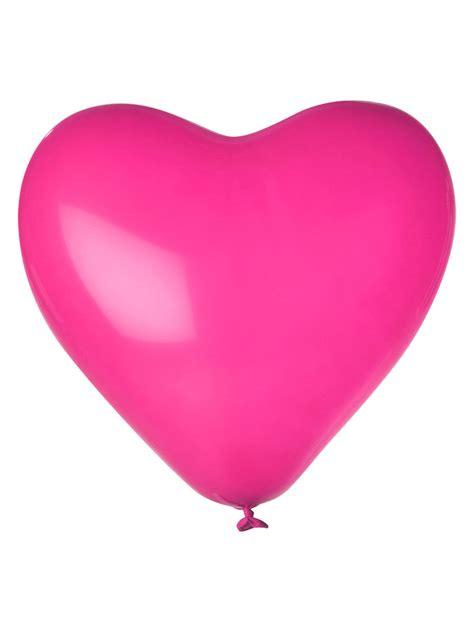 33cm Balon Huruf Pink herz luftballon set 12 st 252 ck ballons deko pink 33cm herz