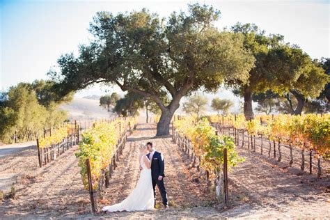 firestone vineyards santa ynez valley wedding san diego