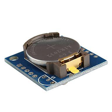 Sensor Pir Hc Sr501 Murah jual modul rtc ds1307 untuk mikrokontroler dan arduino