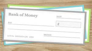 birthday cheque template blank cheque templates