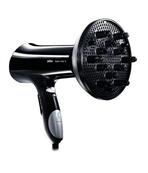 Braun Hair Dryer 3000w Price braun hd530 hair dryer black buy braun hd530 hair dryer black low price in india on snapdeal