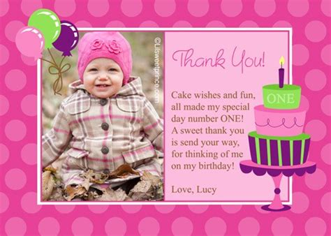 Thank You Birthday Card Sayings Thank You Birthday Quotes Quotesgram
