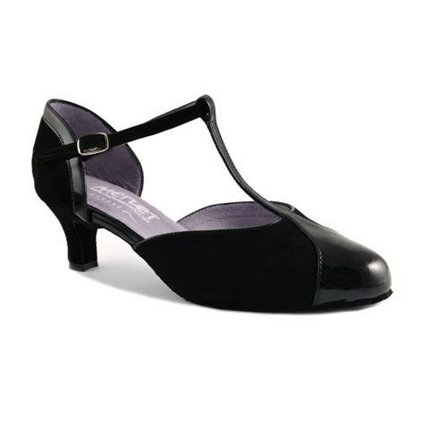 chaussures de de salon merlet adicia 1404 femme