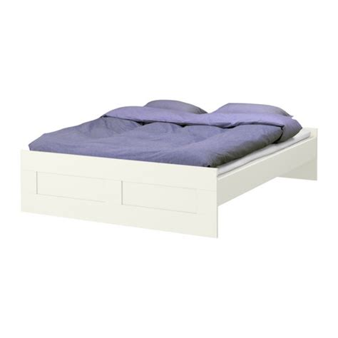 Ikea Adjustable Bed Frame Brimnes Bed Frame Ikea