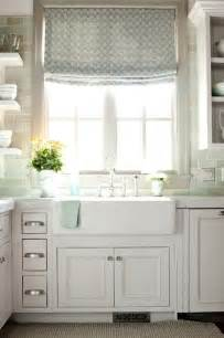 Kitchen Sink Window Treatment Ideas 30 Impressive Kitchen Window Treatment Ideas