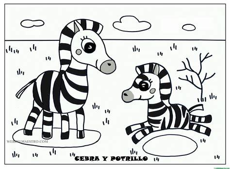 dibujos para pintar web dibujos para colorear de animales web del maestro