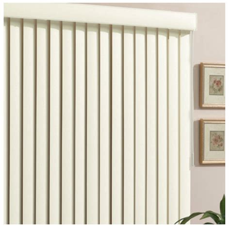 Vertical Blind Replacement Slats Lowes Images. Custom