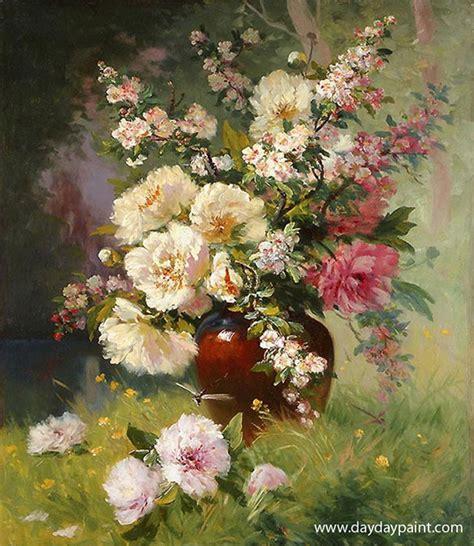 paintings of flowers 21 abstract flower paintings download free premium