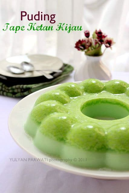 puding tape singkong love indonesia recipe kumpulan 1000 images about pudding and mousse on pinterest agar