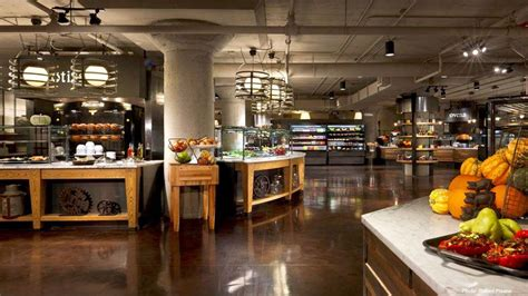 Interior Design Salary San Francisco The Sodo Kitchen Cafeteria Starbucks Office Photo