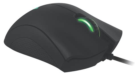 Mouse Deathadder razer deathadder 2013 mouse is stupid fast