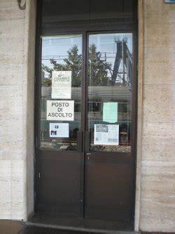 ufficio centrale italiano telefono posto di ascolto e indirizzo citt 224 di bologna onlus