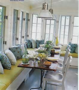 banquette seating restaurants furniture dining room contemporary dining room design
