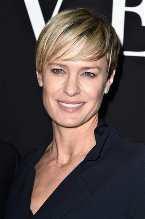 robin wright penns short hair robin wright hairstyles and haircuts hairstyle insider