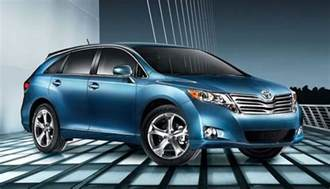 2012 Toyota Venza Reviews 2012 Toyota Venza Overview Cargurus