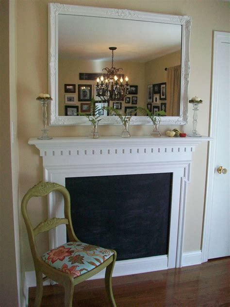 faux fireplace mantels confessions of a cf dr appointment and faux fireplace