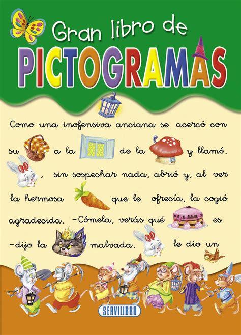 libro coleccion de cuentos para cuentos f 225 bulas y adivinanzas libros servilibro ediciones gran libro de pictogramas n 186 3