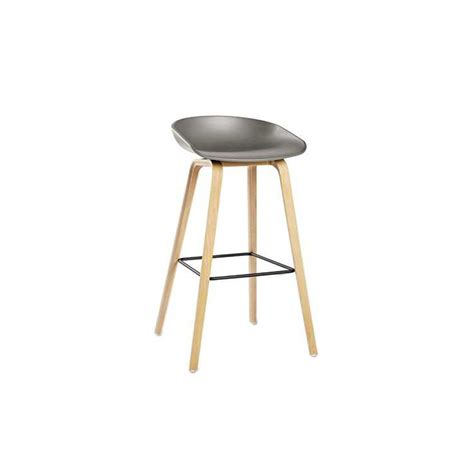 Tabouret Hay About A Stool by Tabouret De Bar About A Stool Aas32 Hay Trentotto