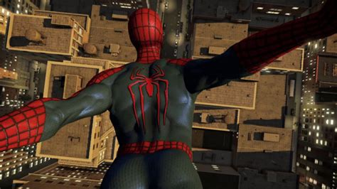 Sony Spent Way Much On Spider 3 by The Amazing Spider 2 Ps3 Playstation