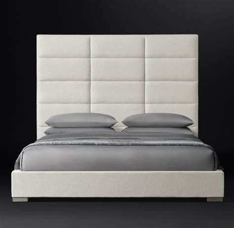 rh beds high end beds for a long winter s nap